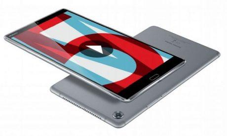 Huawei MediaPad M5 e MediaPad M5 Pro ufficiali: buone specif