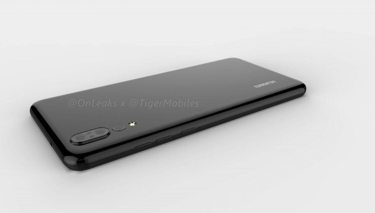 Huawei P20, ecco la tripla fotocamera posteriore in un teaser ufficiale