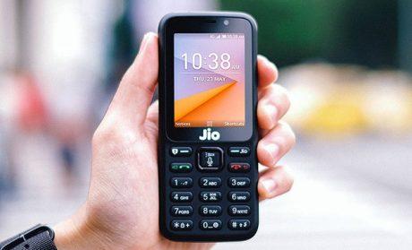 JioPhone KaiOS e1519803553918