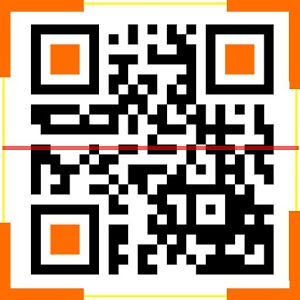 QR & Barcode Scanner permette di leggere e creare codici