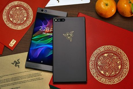 Razer Phone Gold2