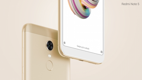 Xiaomi Redmi Note 5 riceve la custom recovery TWRP ufficiale
