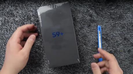 S9Plus clone