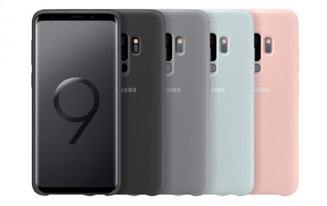 Samsung Galaxy S9 accessori 1
