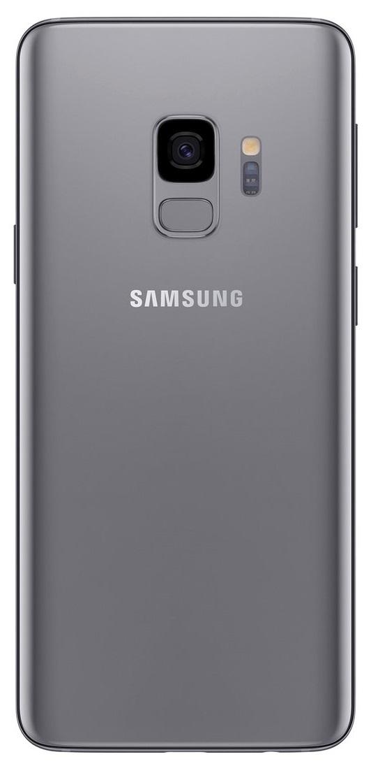 SAMSUNG S9 FREQUENZE