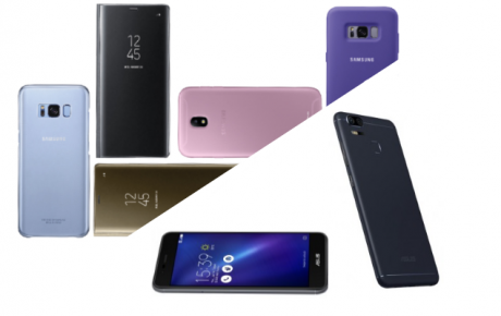 Samsung ASUS