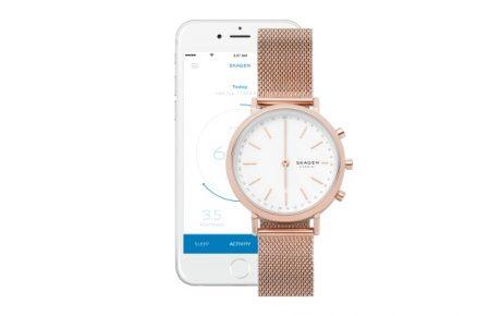 Smartwatch ibridi Fossil