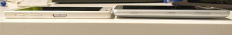 Sony Xperia XZ2 Compact Prototype