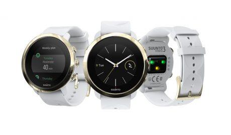 Svelato Suunto 3 Fitness, un nuovo smartwatch per lo sport con monitoraggio del battito cardiaco