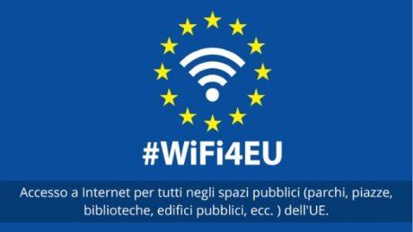 WiFi4EU, la prima battuta di arresto arriva per l'enorme ric