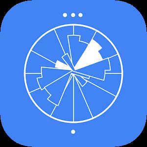 WINDY è un'app creata da kiteboarder per gli appassionati de