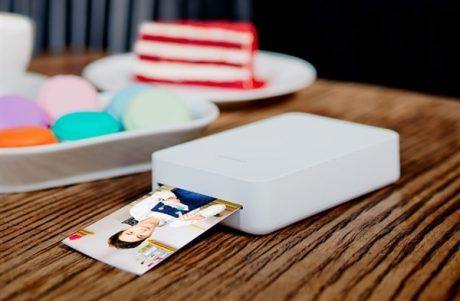 XPRINT Pocket AR Photo Printer