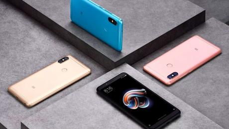 Android 9 Pie arriva su Xiaomi Redmi Note 5 grazie alla ROM