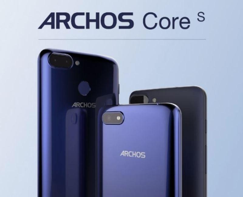 archos lancia la gamma core s a partire da 89 euro ma sulla ram proprio non ci siamo tuttoandroid. Black Bedroom Furniture Sets. Home Design Ideas