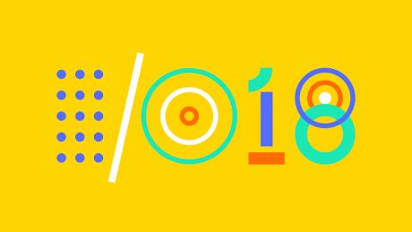 Googleio2018