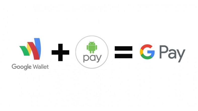 how to add google pay to play store