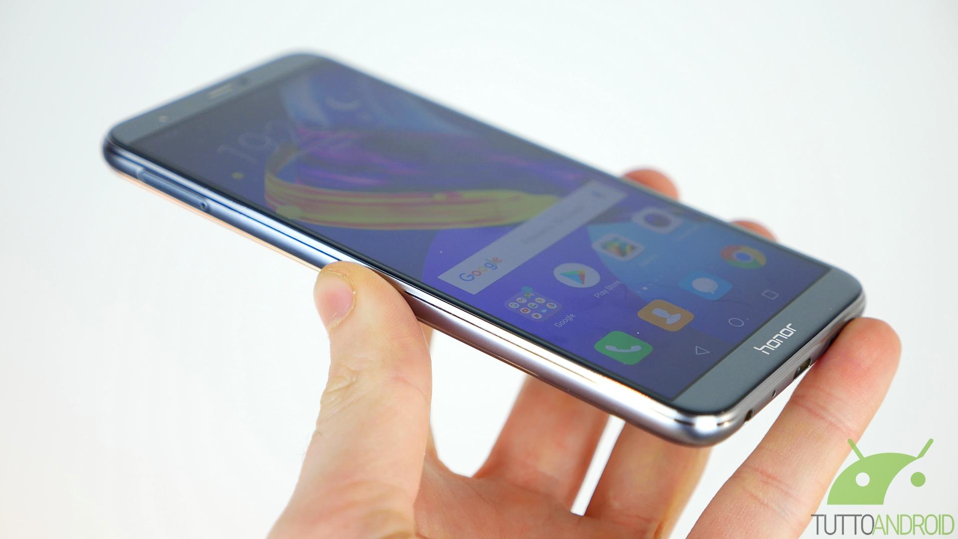 Honor 9 Lite e Xiaomi Mi A2 Lite avvistati con Android 9 Pie