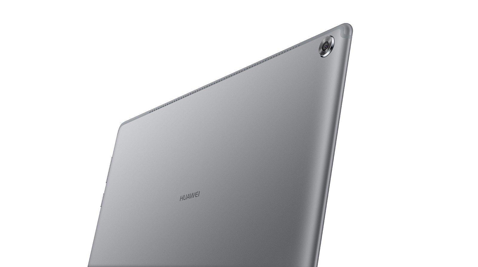 Huawei MediaPad M5 e MediaPad M5 Pro ufficiali: buone