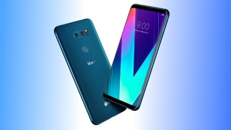 LG V30s ThinQ è ufficiale al MWC 2018 con una intelligenza a
