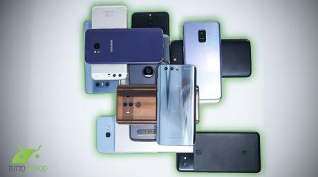 Migliori smartphone dual SIM | La classifica di dicembre 201