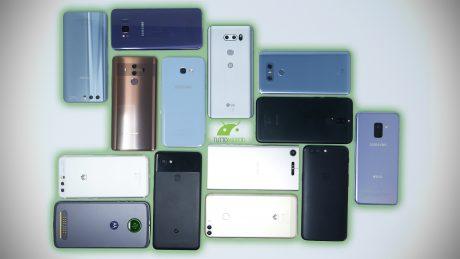 Migliori smartphone Android | La classifica di novembre 2018