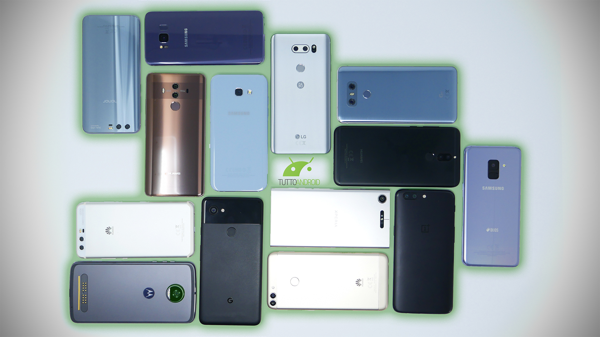 Migliori smartphone Android  quale comprare  d0f39520e271