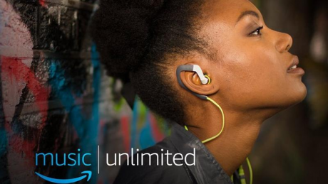 Music unlimited 45