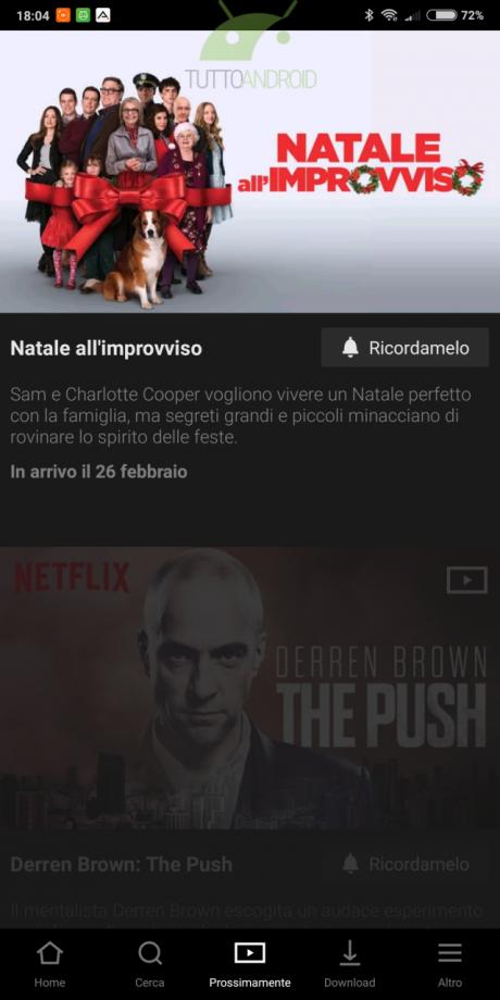 Netflix new ui 5