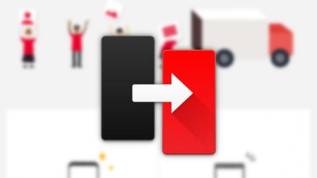 OnePlus Switch si aggiorna e aggiunge il supporto alla migra