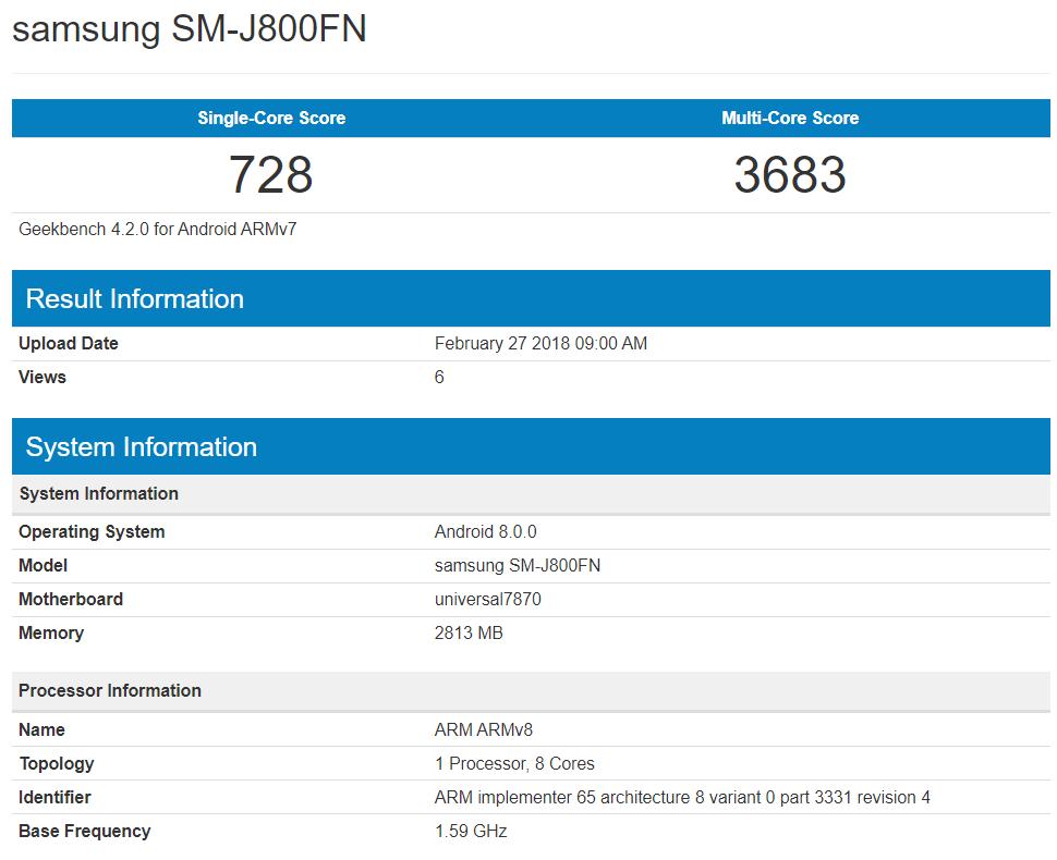 Samsung Galaxy S9 ha il miglior display per uno smartphone secondo DisplayMate