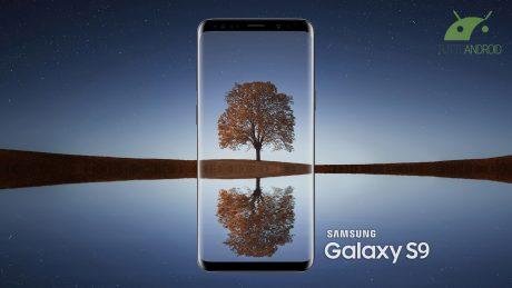 Samsung confronta le specifiche tecniche di Galaxy S9 e Gala