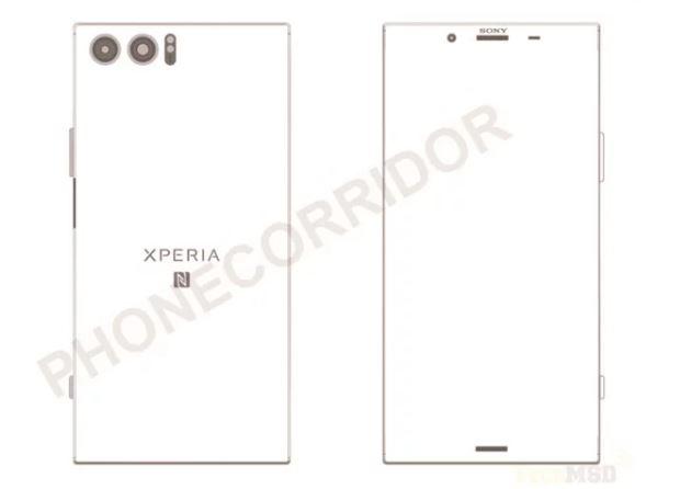 Sony Xperia XZ2 e XZ2 Compact: Le specifiche tecniche in anteprima