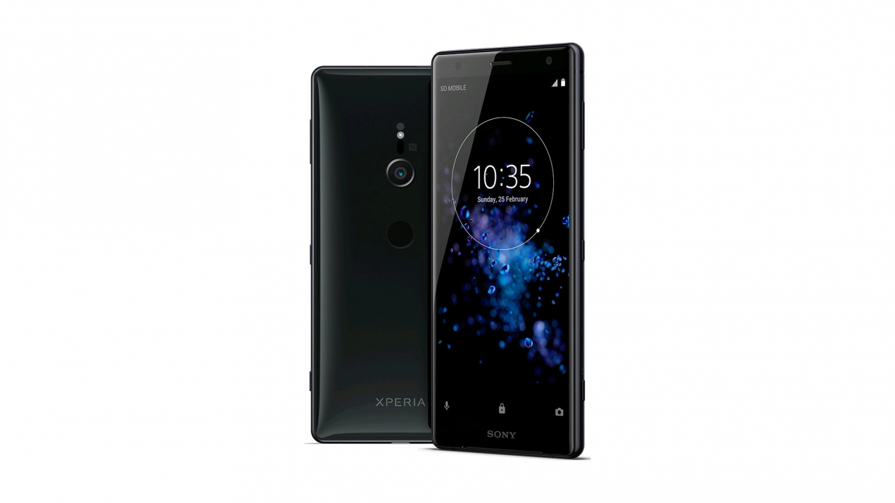 Mobile World Congress, Sony presenta i nuovi Xperia XZ2