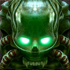Doom od aliens