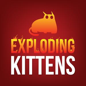 Exploding Kittens, il gioco da tavolo demenziale è giocabile