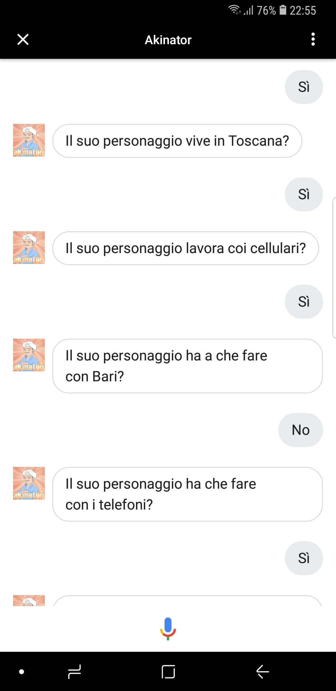 Google assistant supporta app e servizi di terze parti in italiano tuttoandroid for Google assistant italia