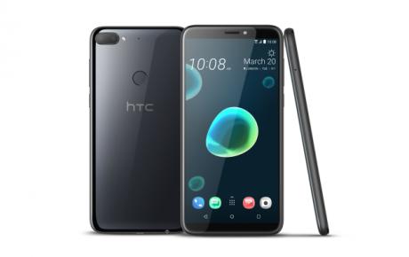 HTC Desire 12 Plus 1