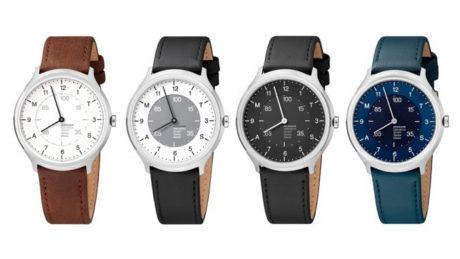 Helvetica Regular Smartwatch 3