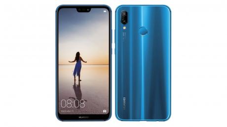 Huawei P20 Lite 2 1