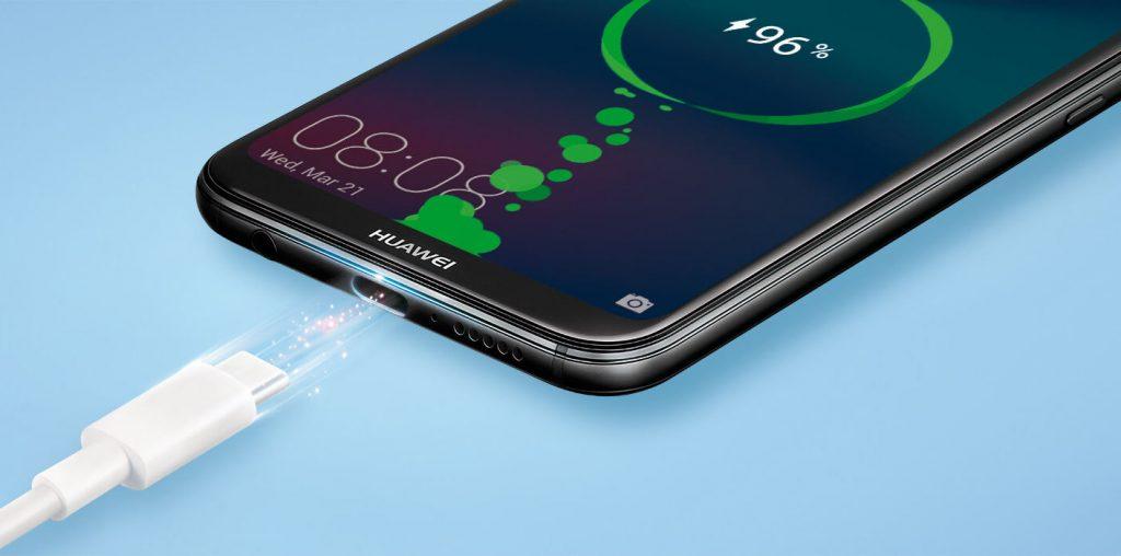 Oltre la metà degli smartphone del 2020 avrà la porta USB Ty