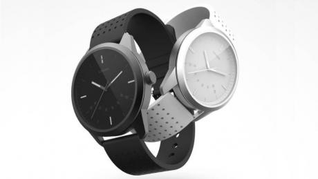Lenovo presenta lo smartwatch ibrido Lenovo Watch 9