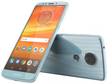 Motorola Moto E5 Plus si mostra in foto reali: display 18:9 ma niente doppia fotocamera