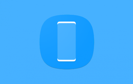 Samsung Experience app Galaxy S9 1