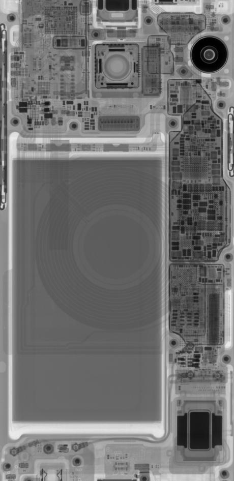 Samsung Galaxy S9 sfondo interno 2