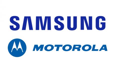 Samsung Motorola
