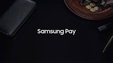 Samsung Pay si rinnova rendendo l'app più semplice da utiliz