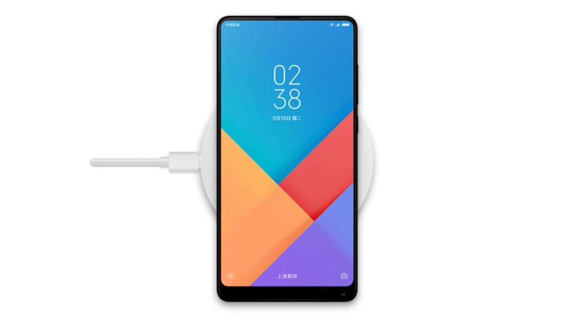 Xiaomi Mi MIX 2S: ora è ufficiale!