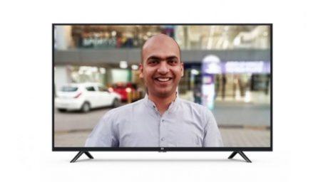 Xiaomi Mi LED Smart TV 4C 1