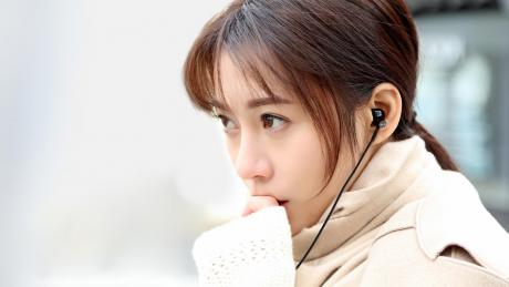 Xiaomi headphones a