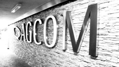 AGCOM pubblica il nuovo studio sulle connessioni Internet a